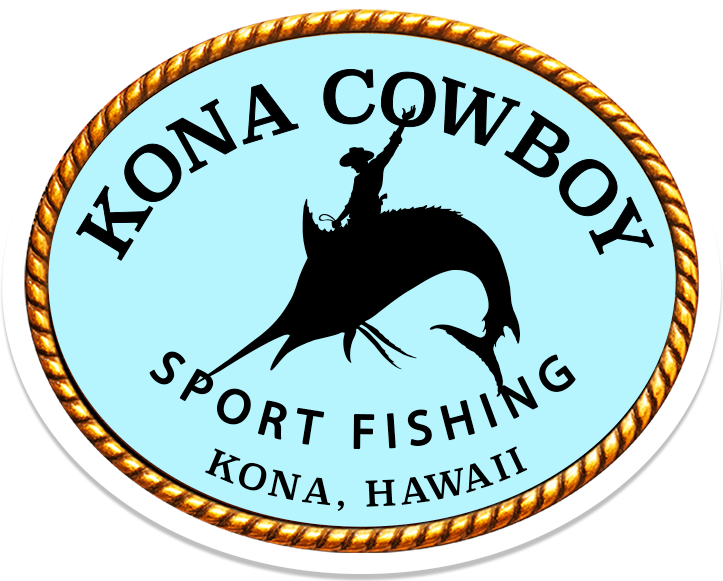 Kona Cowboy Sportfishing